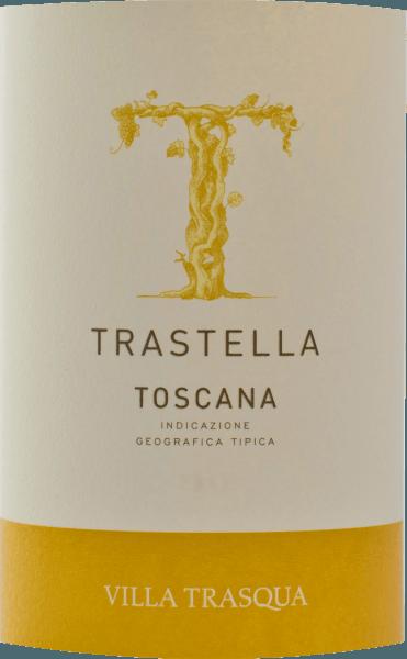 Trastella Vermentino Toscana IGT 2019 - Villa Trasqua von Villa Trasqua