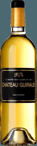 1er Cru Classé Sauternes AOC 2014 - Château Guiraud