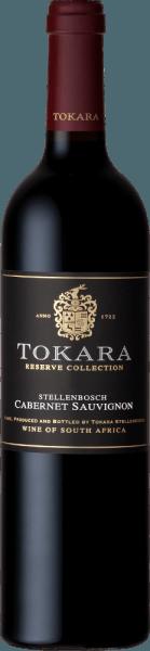 Reserve Collection Cabernet Sauvignon 2016 - Tokara
