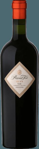Alta Syrah 2018 - Pascual Toso