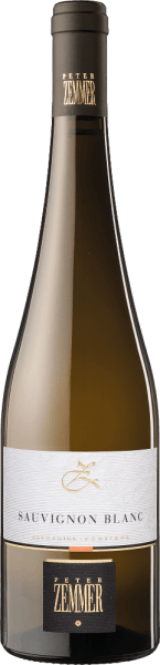 Sauvignon Blanc Südtirol DOC 2019 - Peter Zemmer