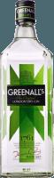 Greenalls London Dry Gin - G&J