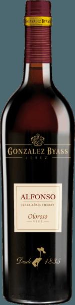 Alfonso Oloroso - González Byass
