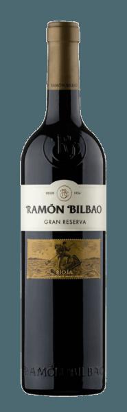 Rioja Gran Reserva DOCa 2012 - Bodegas Ramón Bilbao