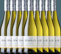 9er Vorteils-Weinpaket - Horgelus Blanc 2019 - Domaine Horgelus
