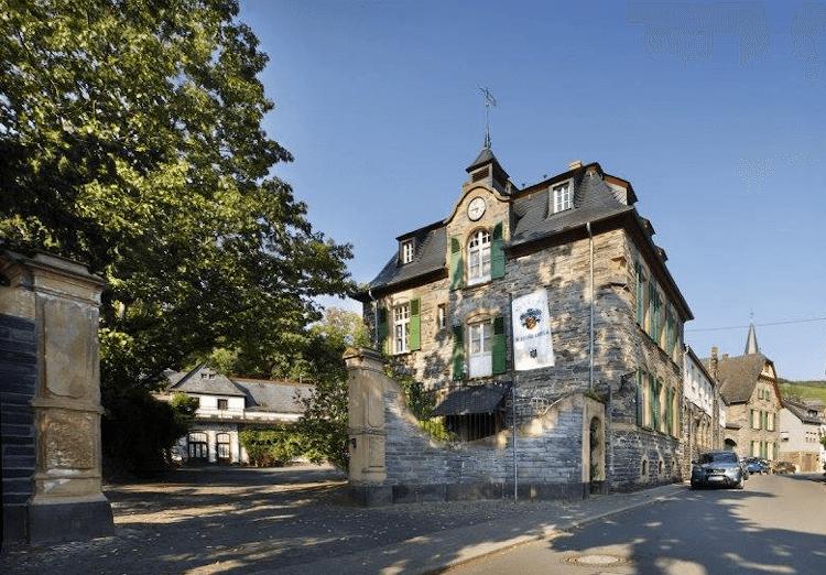 Das Weingut Schloss Lieser an der Mosel