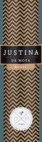 Vorschau: Justina Bobal DO 2017 - Bodega de Moya