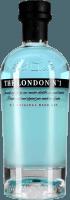 The London No 1 Original Blue Gin - González Byass