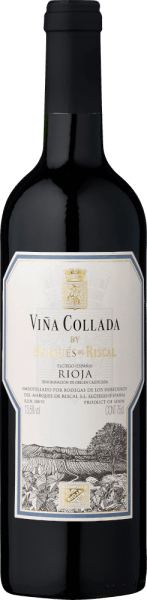Viña Collada Rioja DOCa 2016 - Marqués de Riscal von Marqués de Riscal
