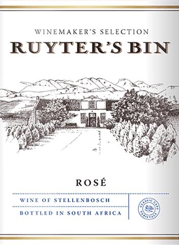 Ruyter's Bin Rosé 2020 - KWV von KWV
