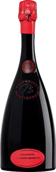 Vittorio Moretti Vintage Extra Brut Franciacorta DOCG 2013 - Bellavista