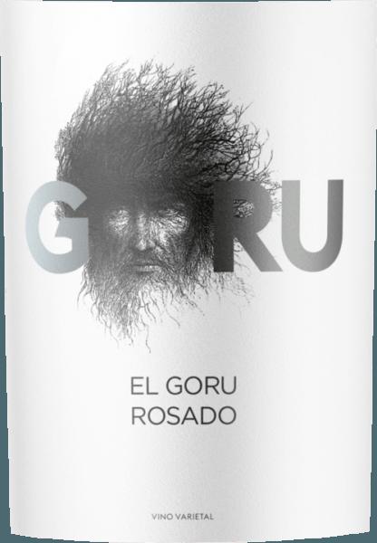 Der El Goru Rosado aus der Feder der Ego Bodegas aus Murcia offeriert im geschwenkten Glas eine brillante, kräftig rosérote Farbe. Die erste Nase des El Goru Rosado zeigt Nuancen von schwarzen Johannisbeeren und zarten Kräutern. Den fruchtigen Aspekten des Bouquets gesellen sich Waldboden und sonnenwarmes Gestein hinzu. Der El Goru Rosado von Ego Bodegas ist die richtige Wahl für alle Weintrinker, die es trocken mögen. Dabei zeigt er sich aber nie karg oder spröde, wie man es natürlich bei einem Wein im gehobenen Preiseinstieg erwarten kann. Am Gaumen präsentiert sich die Textur dieses leichtfüßigen Roséweins wunderbar knackig und fleischig. Im Abgang begeistert dieser lagerfähige Roséwein aus der Weinbauregion Murcia schließlich mit beachtlicher Länge. Es zeigen sich erneut Anklänge an Flieder und Brombeere. Vinifikation des El Goru Rosado Jumilla von Ego Bodegas Dieser Wein legt den Schwerpunkt klar auf eine Rebsorte, und zwar auf Garnacha. Für diesen wunderbar eleganten reinsortigen Wein von Ego Bodegas wurde nur bestes Lesegut verwendet. Nach der Handlese gelangen die Weintrauben umgehend ins Presshaus. Hier werden Sie sortiert und behutsam gemahlen. Es folgt die Gärung im Edelstahltank bei kontrollierten Temperaturen. Nach dem Ende der Gärung kann sich der El Goru Rosado für einige Monate auf der Feinhefe weiter harmonisieren. Speiseempfehlung für den El Goru Rosado Jumilla von Ego Bodegas Dieser spanische Roséwein sollte am besten gut gekühlt bei 8 - 10°C genossen werden. Er passt perfekt als Begleiter zu Spare Ribbs, Lauchsuppe oder Spaghetti mit Joghurt-Minz-Pesto.