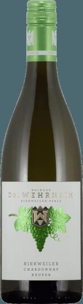 Birkweiler Keuper Chardonnay 2018 - Dr. Wehrheim
