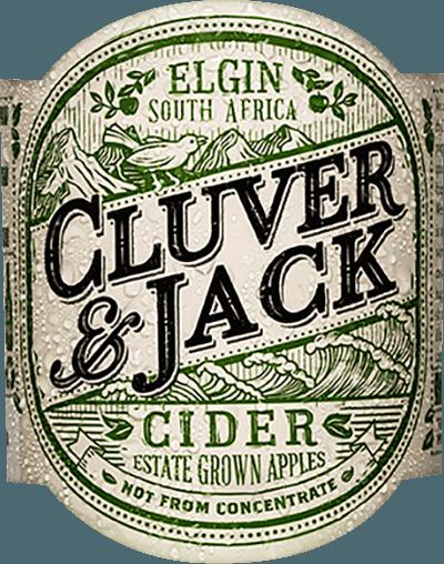 Der Cluver & Jack Cider ist das Gemeinschaftsprojekt der Freunde Paul Cluver und Bruce Jack, das aus der Frage entstand, ob sie selbst einen Cider machen können, der besser als die, die sie zusammen genossen, ist. Die Äpfel stammen sowohl von Plantagen der Familie Cluver, als auch der Familie Jack. Hergstellet wird der Apfelschaumwein schließlich auf dem Weingut Cluver, nach geheimer Jack-Familienrezeptur. Als einziges ist bekannt, dass ausschließlich kleine, handgepflückte Äpfel, welche einen besonders intensiven Geschmack besitzen, die Basis des Cider sind. Herstellung des Cluver & Jack Cider Die handgepflückten Äpfel werden geschnitten, gepresst und temperaturkontrolliert fermentiert. Dabei wird Weißweinhefe eingesetzt. Nach dem Abschluss der Fermentation wird zusätzlich noch etwas CO² hinzugefügt, um die Spritzigkeit zu erhöhen. Servierempfehlung für den Cluver & Jack Cider Der Cider eignet sich zu fast allem, was mit einem frischen Weißwein oder Schaumwein gereicht werden kann, beispielsweise Putenbrust, ein Salat mit Hähnchenstreifen, Fisch oder auch Käse.