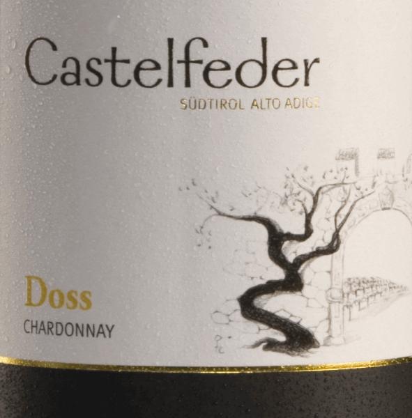 Doss Chardonnay 2019 - Castelfeder von Castelfeder