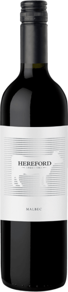 Hereford Malbec 2020 - Bodegas La Rosa