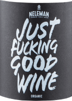 Preview: Just Fucking Good Wine Blanco DO 2019 - Neleman