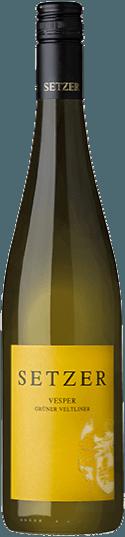 Vesper Grüner Veltliner 2019 - Weingut Setzer