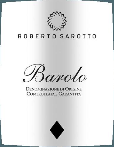 Barolo DOCG 2015 - Roberto Sarotto von Roberto Sarotto