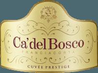 Vorschau: Ca' del Bosco Cuvée Prestige Brut Curtefranca DOCG - Ca' del Bosco