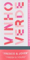 Preview: Fresco & Jovem Rosé Vinho Verde DOC 2020 - Casa de Vila Nova