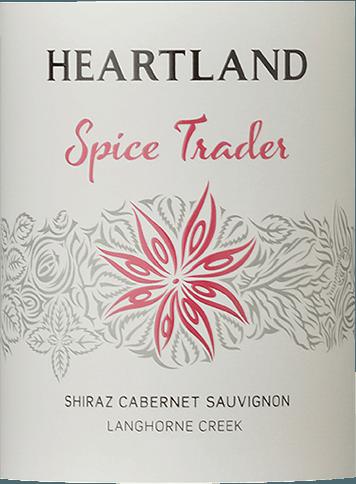 Spice Trader 2016 - Heartland Wines von Heartland Wines