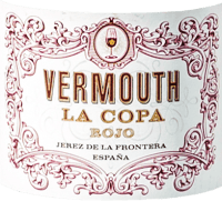 Vorschau: La Copa Rojo Vermouth - Gonzalez Byass