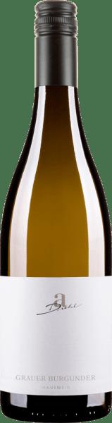Grauer Burgunder Hauswein trocken 2020 - A. Diehl
