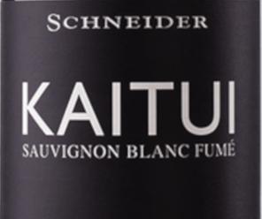 Kaitui Fumé Sauvignon Blanc 2019 - Markus Schneider von Weingut Markus Schneider