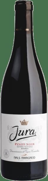 Jura Pinot Noir Riserva 2016 - Nals Margreid