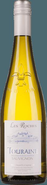 Sauvignon Blanc Touraine AOC 2019 - Les Roches