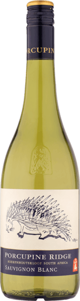 Porcupine Ridge Sauvignon Blanc 2020 - Boekenhoutskloof