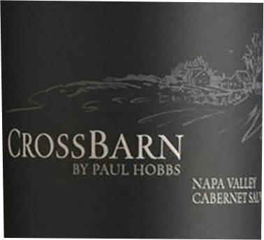Crossbarn Cabernet Sauvignon Napa Valley 2016 - Paul Hobbs von Paul Hobbs Winery