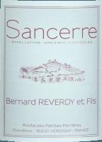Preview: Les Caillottes Blanc Sancerre AOC 2020 - Bernard Reverdy
