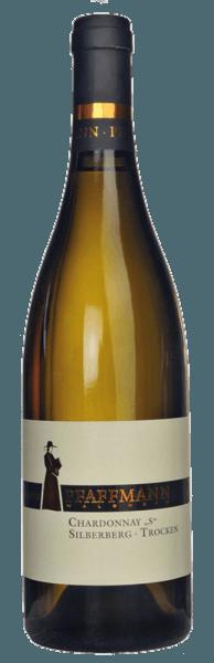 Walsheimer Silberberg Chardonnay trocken 2018 - Markus Pfaffmann von Markus Pfaffmann (Karl Pfaffmann)