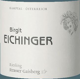 Ried Zöbinger Gaisberg Riesling Erste Lage Kamptal DAC 2018 - Birgit Eichinger von Birgit Eichinger