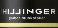Vorschau: Gelber Muskateller 2020 - Leo Hillinger