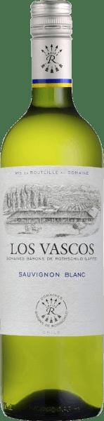 Sauvignon Blanc 2019 - Viña Los Vascos