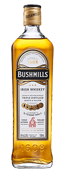Bushmills Original Irish Whiskey - Bushmills