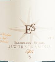 Vorschau: Gewürztraminer 2019 - Ellermann-Spiegel