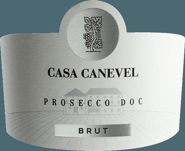 Casa Canevel Prosecco Brut DOC - Masi Agricola von Masi Agricola