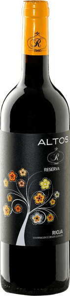 Altos R Reserva Rioja DOC 2016 - Altos de Rioja