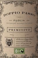 Vorschau: Doppio Passo Bio Primitivo Puglia IGT 2020 - CVCB