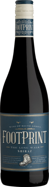 Footprint Shiraz 2019 - African Pride