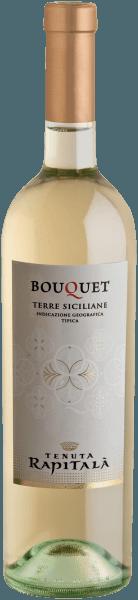 Bouquet Terre Siciliane IGT 2018 - Tenuta Rapitalà