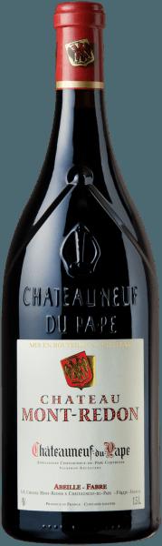 Châteauneuf du Pape Rouge 1,5 l Magnum 2016 - Château Mont-Redon