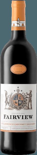 Estate Cabernet Sauvignon 2016 - Fairview Wines