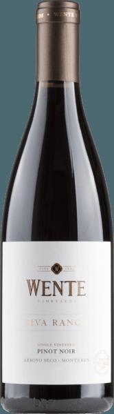 Riva Ranch Pinot Noir 2017 - Wente Vineyards
