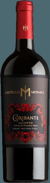Coribante Salento IGT 2019 - Castello Monaci