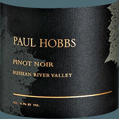 Pinot Noir Russian River Valley 2017 - Paul Hobbs von Paul Hobbs Winery